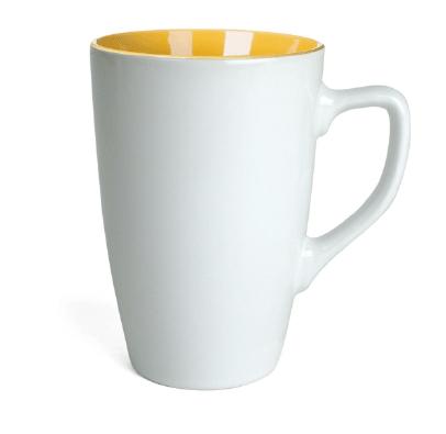 Queen Żółty