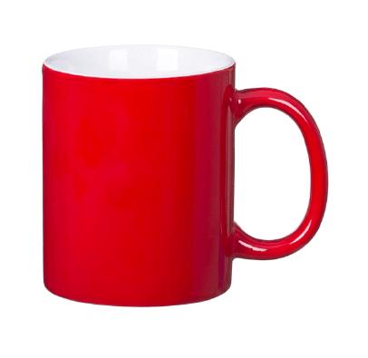 Classic Czerwony