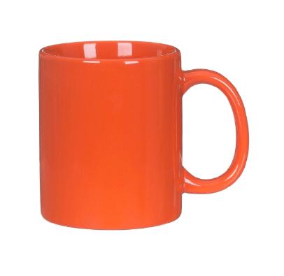 Classic Pomarańczowy