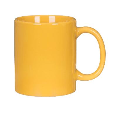 Classic Żółty