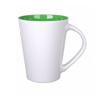 Izzy Zielony