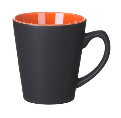 V-shape Pomarańczowy